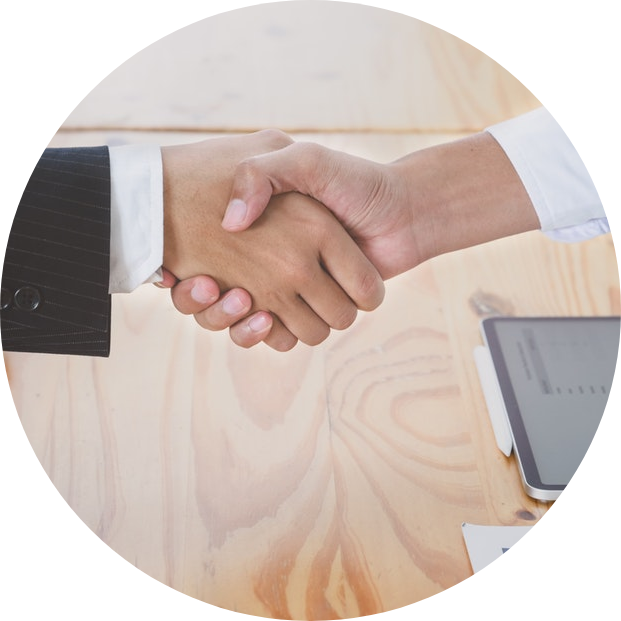 Collaborate on leads - CocoonIt Services