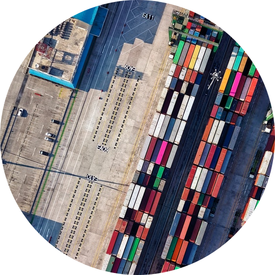 optimize your supply chain - CocoonIt Services