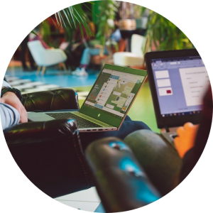 Run your business anywhere - CocoonIt Services