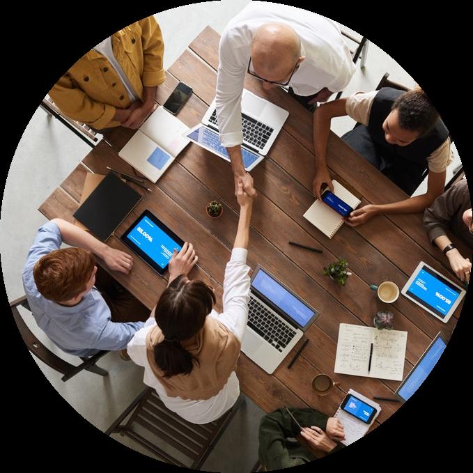 Empower team - CocoonIt Services Pvt Ltd
