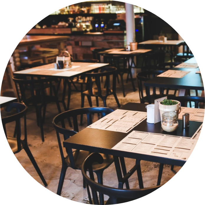 restaurant and food service businesses