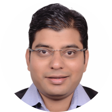 RITESH - Director, SALES - CocoonIt Services Mumbai