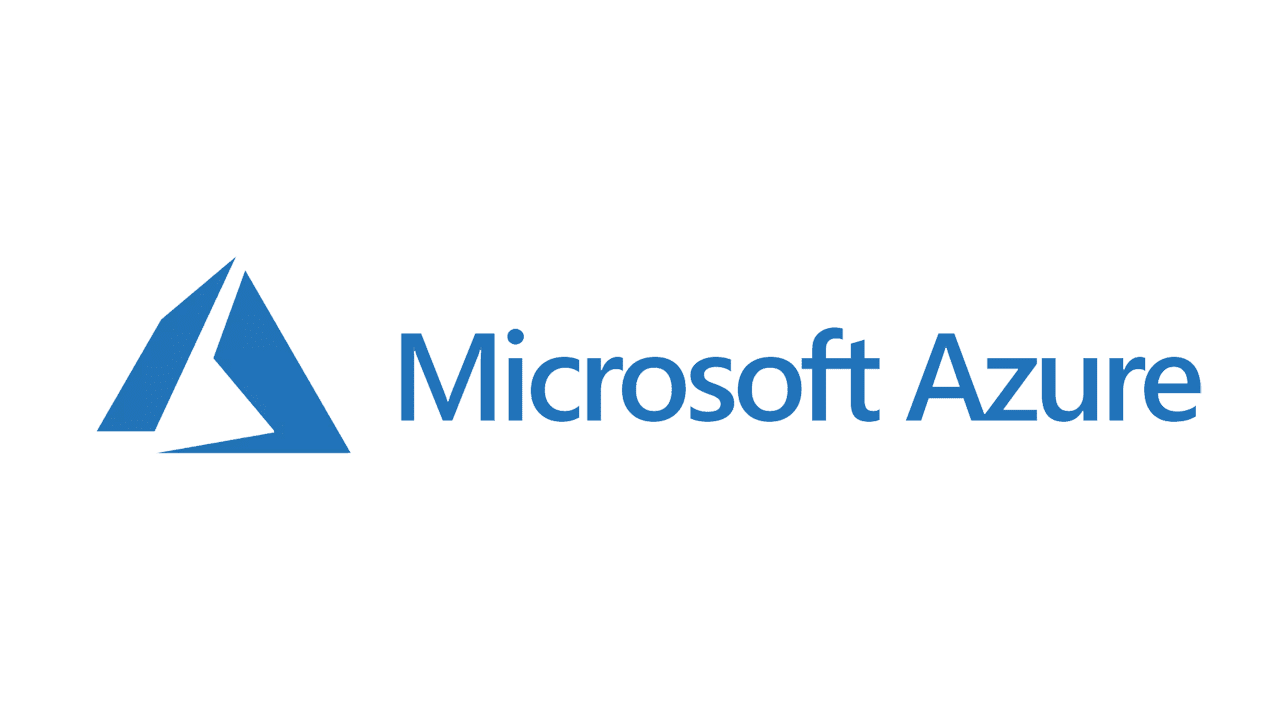Microsoft-Azure-Logo for CocoonIT Services