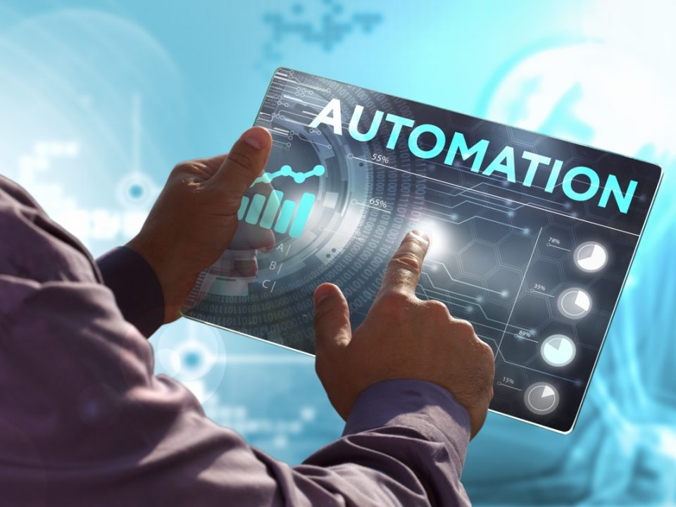 Are You Ready for the Next Generation of Sales Automation - CocoonIT Services Pvt. Ltd
