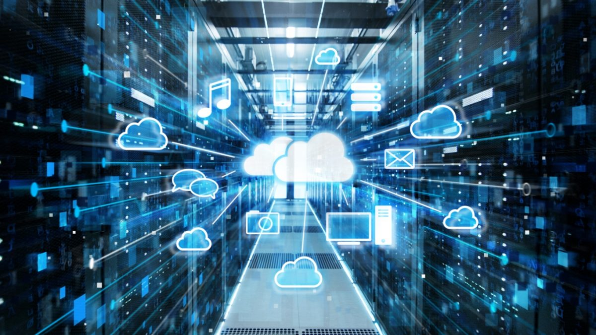 How Migration to cloud Changing the Future of Business - CocoonIT Blog