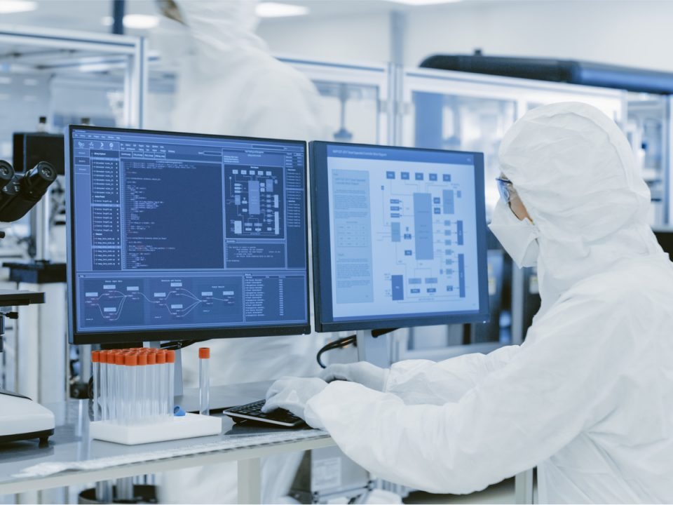 8 Benefits of Microsoft Dynamics 365 Business Central for Pharma Industry - CocoonIT