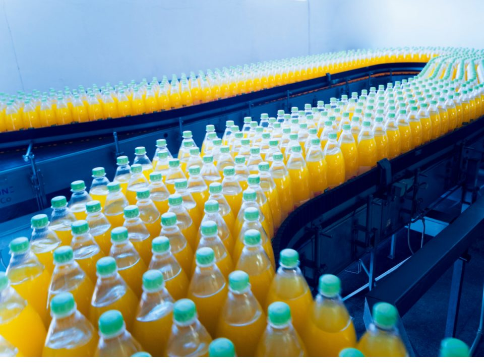 How MS Business Central helped Food & Beverage manufacturers in New Normal - CocoonIT