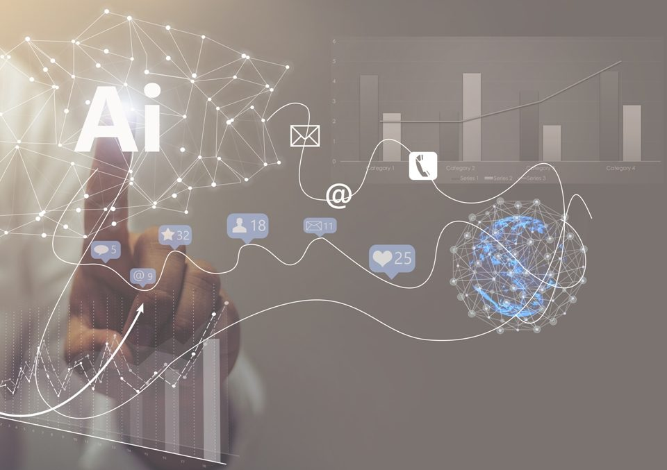 Importance of business Intelligence in ERP - CocoonIT
