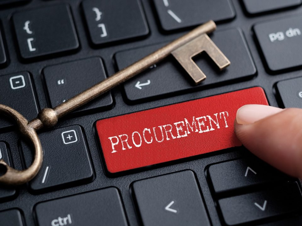 Make your purchasing and procurement more efficient using Microsoft Dynamics Business Central